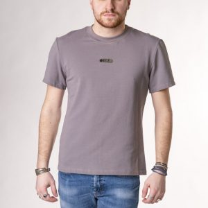 T-shirt Taupe